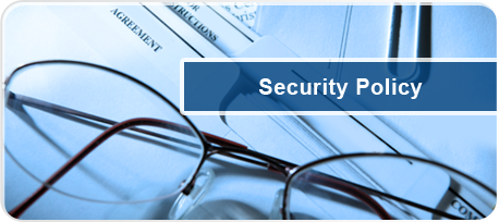 Security Policy |Euro Palace Online Casino